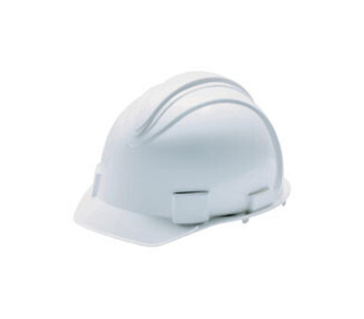 Surewerx 20392 Charger Hardhat White 4 Point Ratchet