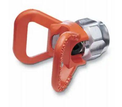 Graco 237859 Spray Gun Tip Guard, 7/8 in Connection, Orange