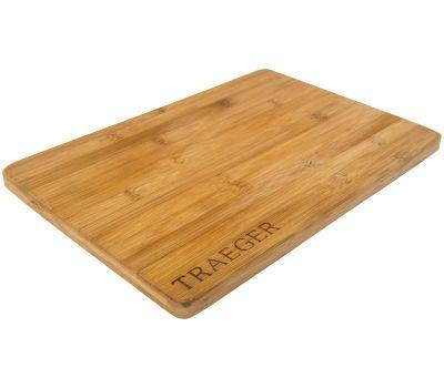 Traeger BAC406 Cutting Board Bmbo Mgntc