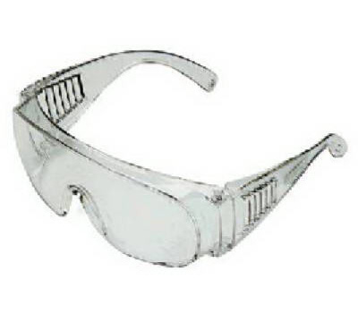 Safety Works 817691 Safety Glasses Economical