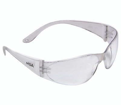 Safety Works 10006315 Safety Glasses Clear