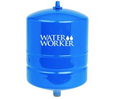 Water Worker HT-4B Well Tank Inline Press 4 Gal