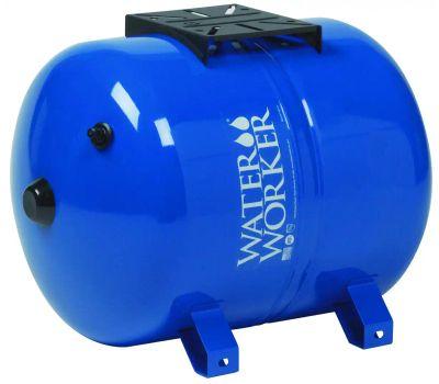 Water Worker HT-14HB Well Tank Horz Pressure 14 Gal