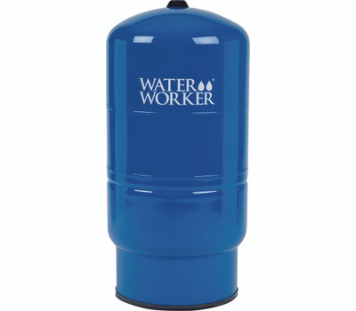 Water Worker HT-20B Well Tank Vert Pressure 20 Gal