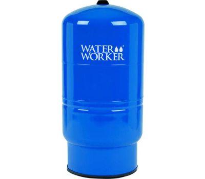 Water Worker HT-32B Well Tank Vert Pressure 32 Gal