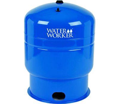 Water Worker HT-44B Well Tank Vert Pressure 44 Gal