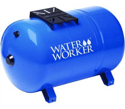 Water Worker HT-20HB Well Tank Horz Pressure 20 Gal