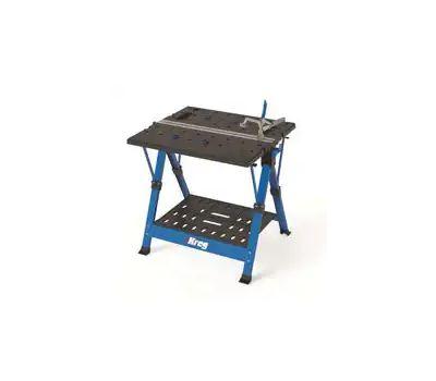 Kreg Tool KWS1000 Project Center Bench Mobile