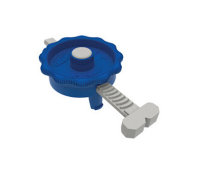 Kreg Tool KBCIC In-Line Clamp, 250 Pound Clamping, Plastic Body