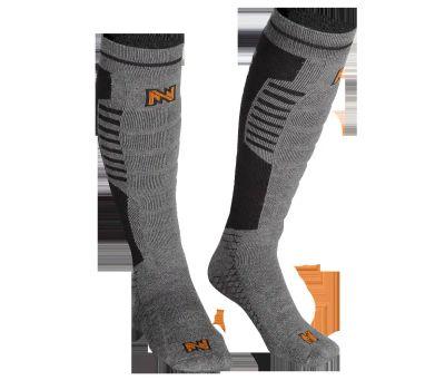Mobile Warming MW19A10-17-15 Socks Heat M10-14