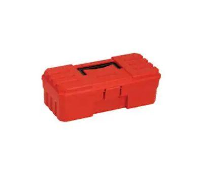 Quantum Storage RTB12 Box Utility Tool Red 12in