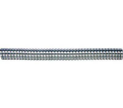 Pro Flex PFFF-0112 Floppy-Flex Protective Conduit, 1/2, 3/8 in, 12 in L, Aluminum, Galvanized
