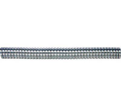 Pro Flex PFFF-1212 Floppy-Flex Protective Conduit, 3/4 in, 12 in L, Aluminum, Galvanized