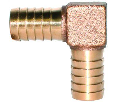 Legend Valve 312-076 Insert Elbow, 1-1/4 in, Insert, Bronze