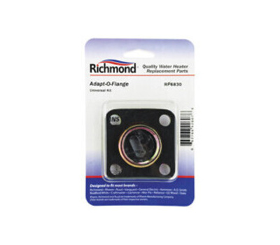 Rheem/Richmond RP6830 Kit Adapt-O-Flange Universal
