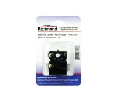 Rheem/Richmond RP13360 Thermostat Lower Elec 150deg