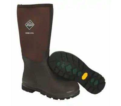Muck Boot Company CHCT900-11 Sz11/12 Brn Chore Boots