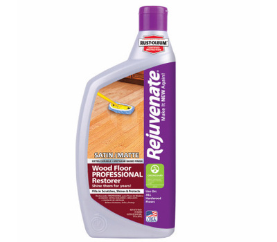 For Life Products RJ32PROFS Rejuvenate 32 Ounce Sat Flr Finish