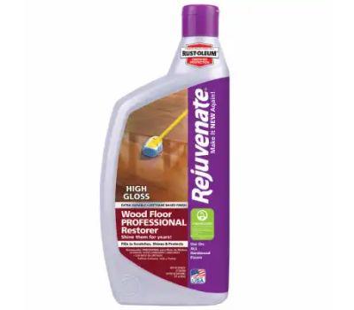 For Life Products RJ32PROFG Rejuvenate 32 Ounce Higloss Flr Finish