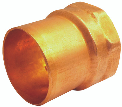 Elkhart 30190 2 Copperxfemale Adapter