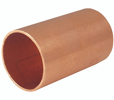 Elkhart 30712 3/4 By 3/4 Copper Coupling
