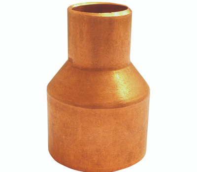 Elkhart 30734 1 By 3/4 Inch Reducer Coupling