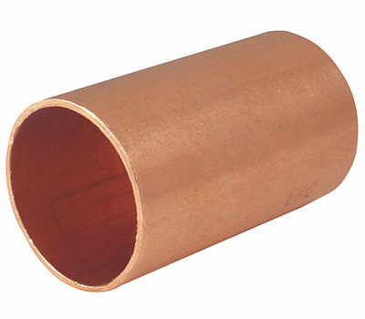 Elkhart 30952 1/2 Copper Coupling