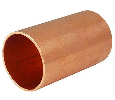 Elkhart 30962 1-1/4 Copper By Copper Coupling