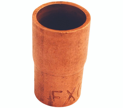 Elkhart 32072 1 By 3/4 Wrought Ftgxc Copper Reducer
