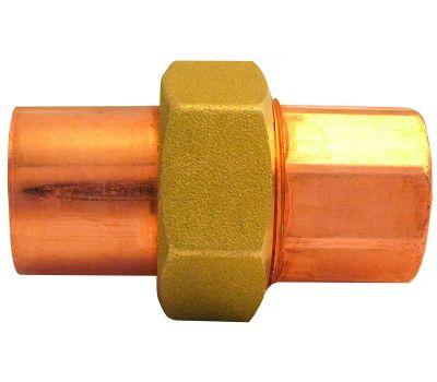 Elkhart 33587 Union Copper Cxc 2 In