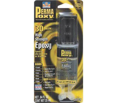 Permatex 84107 Extra Strength 30 Minute Epoxy