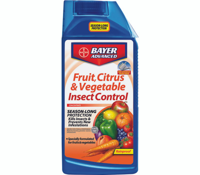 SBM Life Science 701520A Insect Killer, Liquid, 32 Ounce Bottle