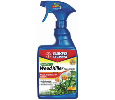 SBM Life Science 502880A 24 Ounce Southern Weed Killer