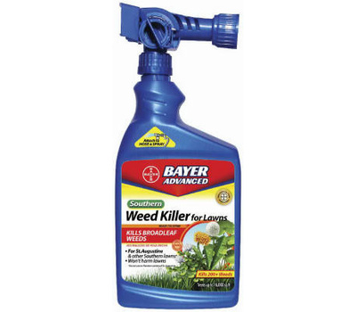 SBM Life Science 704090A 32 Ounce South Weed Killer