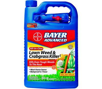 SBM Life Science 704130A Gallon Weed Crabgrass Killer