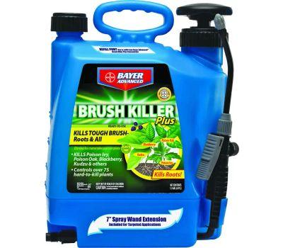 SBM Life Science 704701A Brush Killer Plus 1.3 Gallon