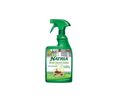 SBM Life Science 706260D 706260a Home Pest Control Rtu, Spray Application, Around the Home, 24 Ounce Bottle