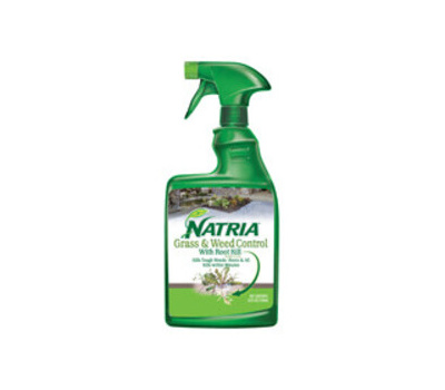 SBM Life Science 706471D Control Grass & Weed W/Rt Kl 24 Ounce