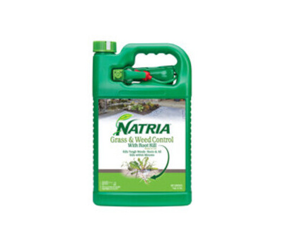 SBM Life Science 707201A Control Grass & Weed W/Rt Kl 1Gal