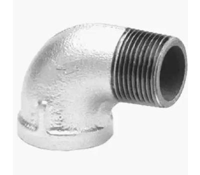 Anvil 8700127957 1-1/2 Inch Galvanized Street Elbow