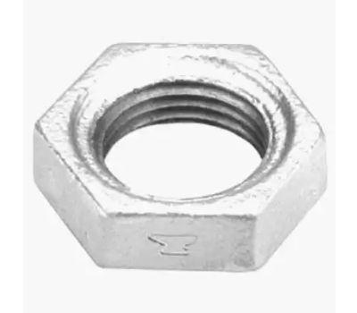 Anvil 8700162608 1 Inch Galvanized Lock Nut
