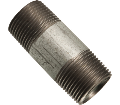 Anvil 8700151700 1 By 3 Inch Galvanized Nipple