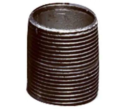 Anvil 8700152757 1-1/4 By Close Galvanized Nipple
