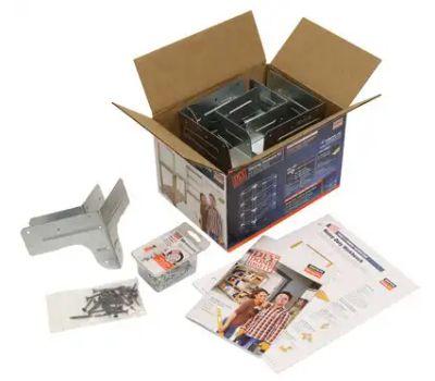 Simpson Strong Tie WBSK Workbench/Shelving Kit