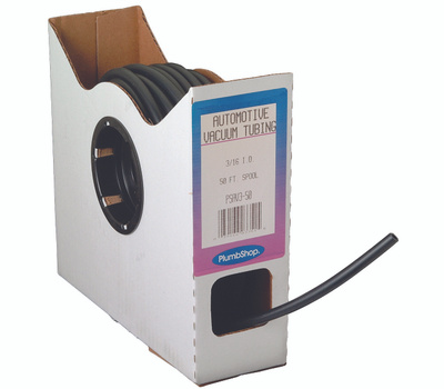 Abbott Rubber T68004003/SPVAC36 Auto Vacuum Tubing 3/16Idx50 Ft