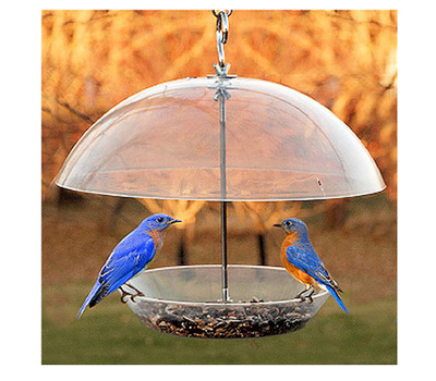 Woodlink 24213 Dome Top Seed Feeder