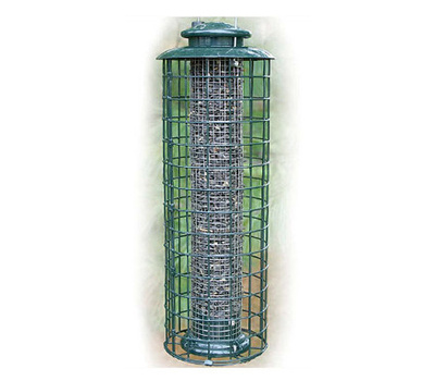 Woodlink 23864 16 Inch Caged Scr Feeder