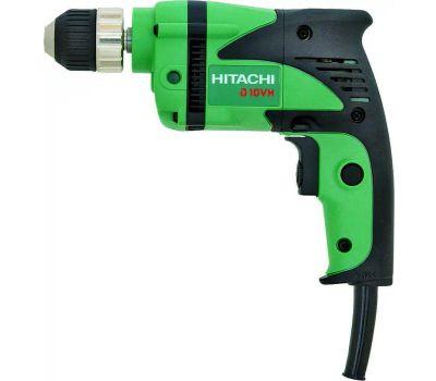 Metabo Hpt D10VH2M Drill Keyless 3/8 Foot 6 Amp