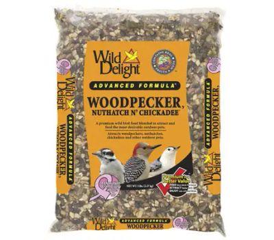D&D 364050 5 Pound Woodpecker Food