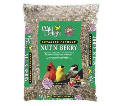 D&D 366050 5 Pound Nut N' Berry Food